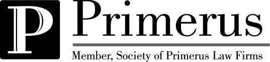 Winder and Counsel Recognized by Primerus